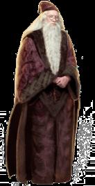 DumbledoreWU