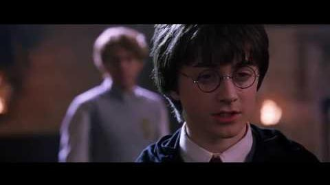 Harry Potter and the Chamber of Secrets - The Duelling Club