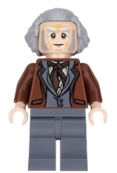LEGOollivander