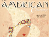 La Charmeuse Américaine