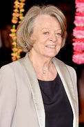 Maggie Smith 8