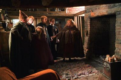 File:The Weasleys at the Burrow.jpg