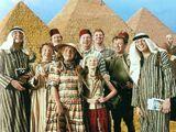 Famille Weasley