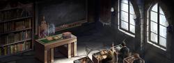 Historia magii klasa
