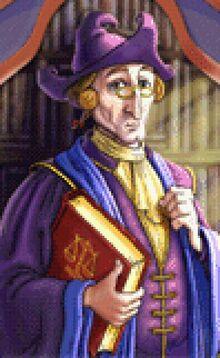 Justus Pilliwickle