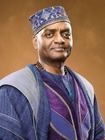 Kingsley Shacklebolt PM