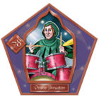 Orsino Thruston-78-chocFrogCard