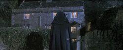Voldemort na casa de campo