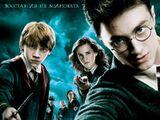 Гарри Поттер и Орден Феникса (фильм)