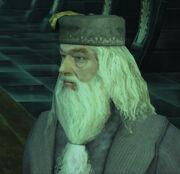 Albus Dumbledore HP5 PC