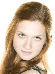 Ginny-Weasley