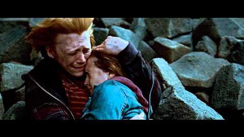 Harry Potter i Insygnia Śmierci Część 2 - Oficjalny Zwiastun 4 (polskie napisy)