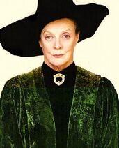 Minerva McHudurra