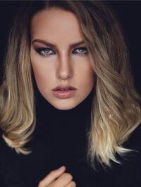 Phoebe Robinson-Galvin