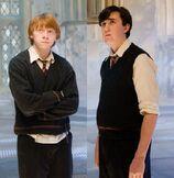 Ron&Neville