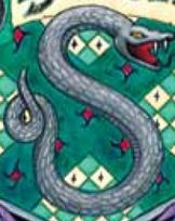Slytherin symbol