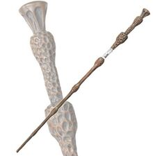 The Elder Wand