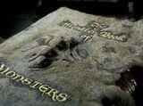 Het Monsterlijke Monsterboek