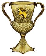 MinaLima Store - Helga Hufflepuff's Cup
