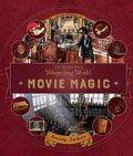 Волшебный мир Роулинг Часть3 Удивительные артефакты Гандлевик Обложка