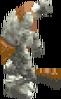 GBA HP1 - Troll des montagnes