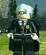 Legomadamhooch