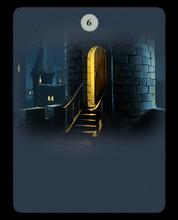 Pottermore - Répartition Q4-1-6