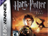 Harry Potter and the Goblet of Fire (GBA)