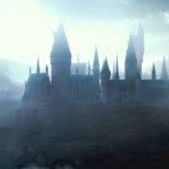 Замок в тумане