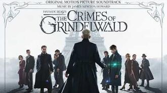 Leta'sTheme (Solo Piano) - James Newton Howard - Fantastic Beasts The Crimes of Grindelwald