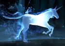 Unicorn Patronus