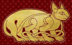 Wampus House symbol