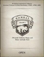 Wombat open