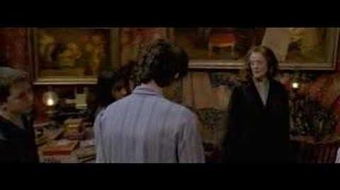 Harry Potter i więzień Azkabanu - scena usunięta 5-1