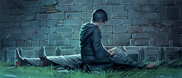 File:Harry and Dumbledore.png