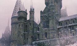 Hogwartschris