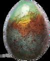 Horned Serpent Egg WU