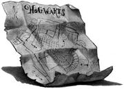 Marauders Map