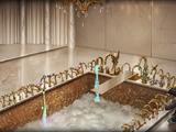 Łazienka prefektów