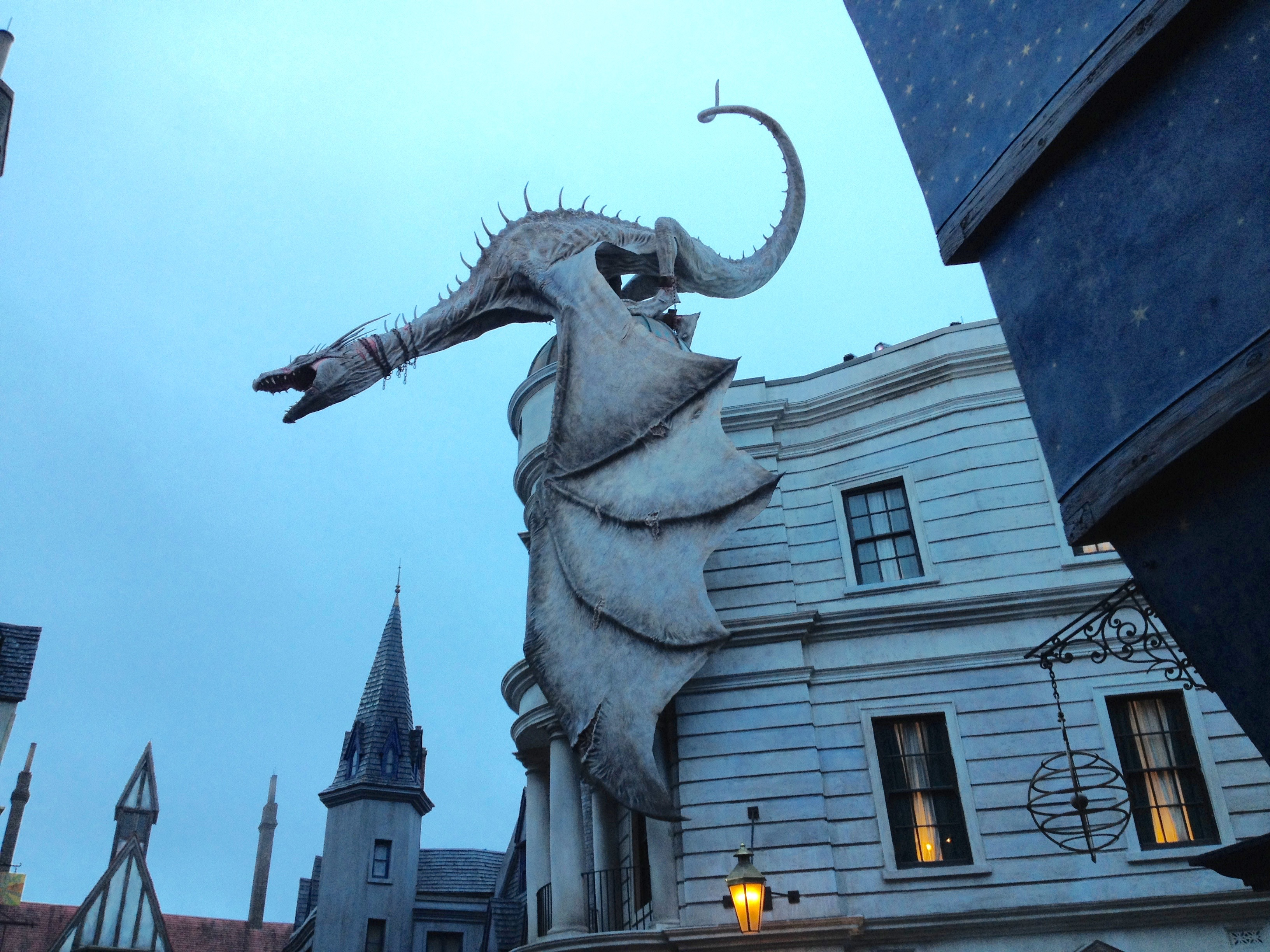 The wizarding world of harry potter harry potter wiki fandom diagon alley universal studios orlando only ccuart Gallery