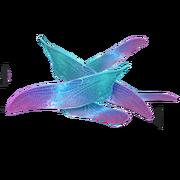 Fairy-wings