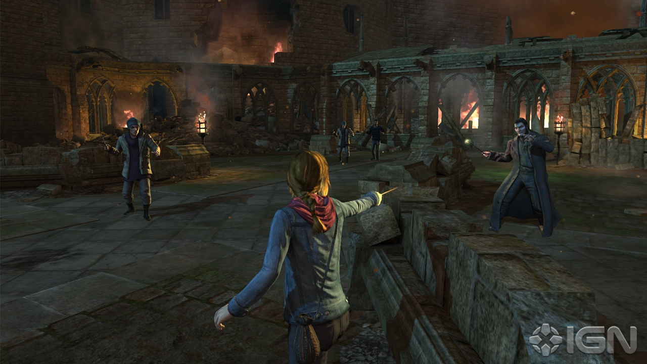 Harry Potter: Wizards unite mod apk download for pc, ios and android