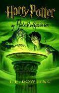 HarryPotterogHalvblodsprinsen