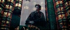 Poster of Cornelius Fudge