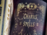 The Book of Charms & Spells