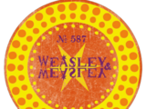 Weasleys Vassa Varor
