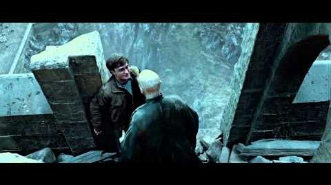 """""""Harry Potter and the Deathly Hallows - Part 2"""" Trailer 1"""