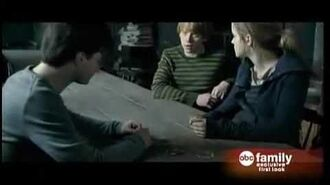 Harry Potter and the Deathly Hallows Extended Kreacher Locket Scene