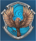 Ravenclaw-Emblem