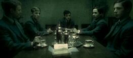 1942 Tom Riddle Horacy